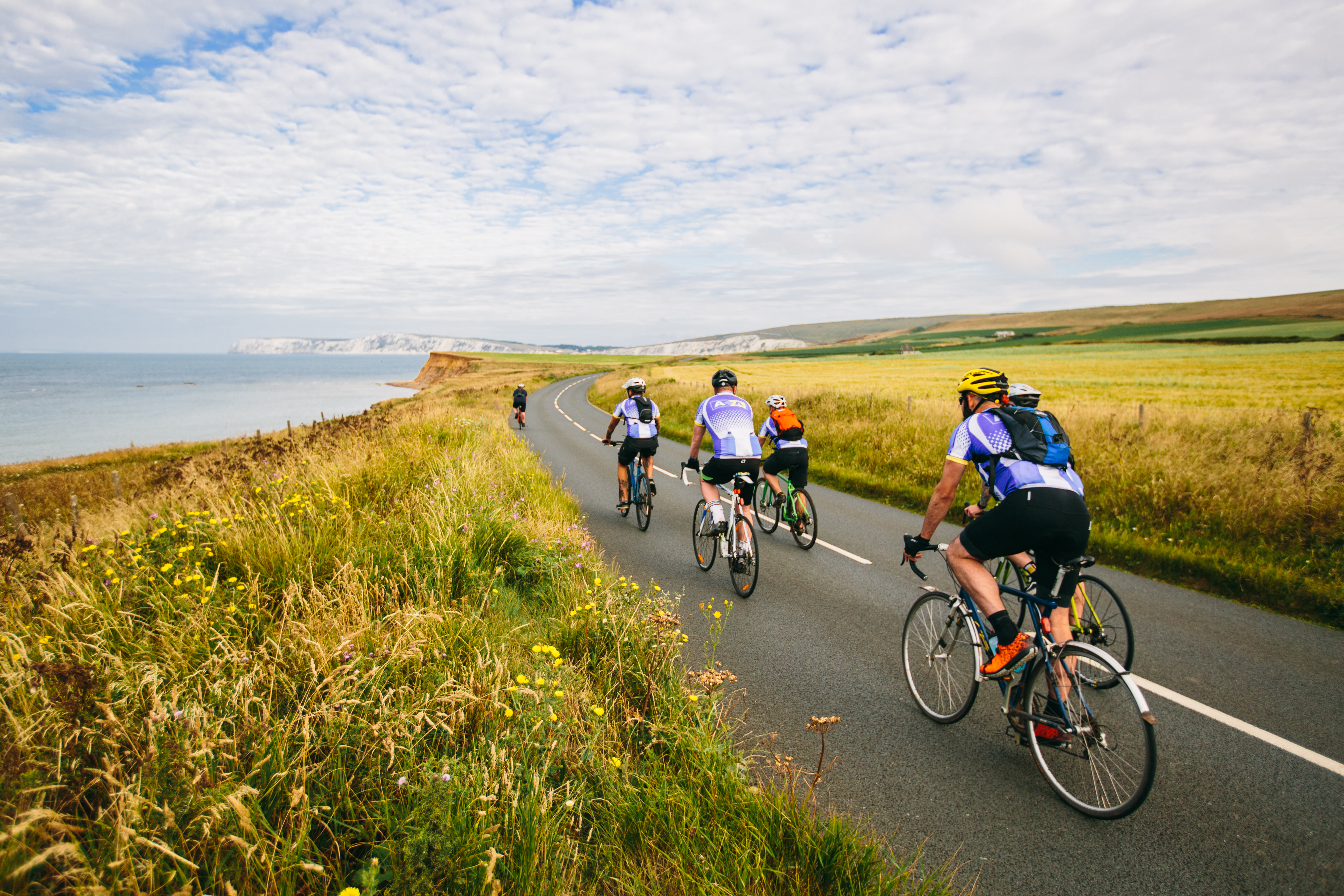 Isle of Wight Cyclists