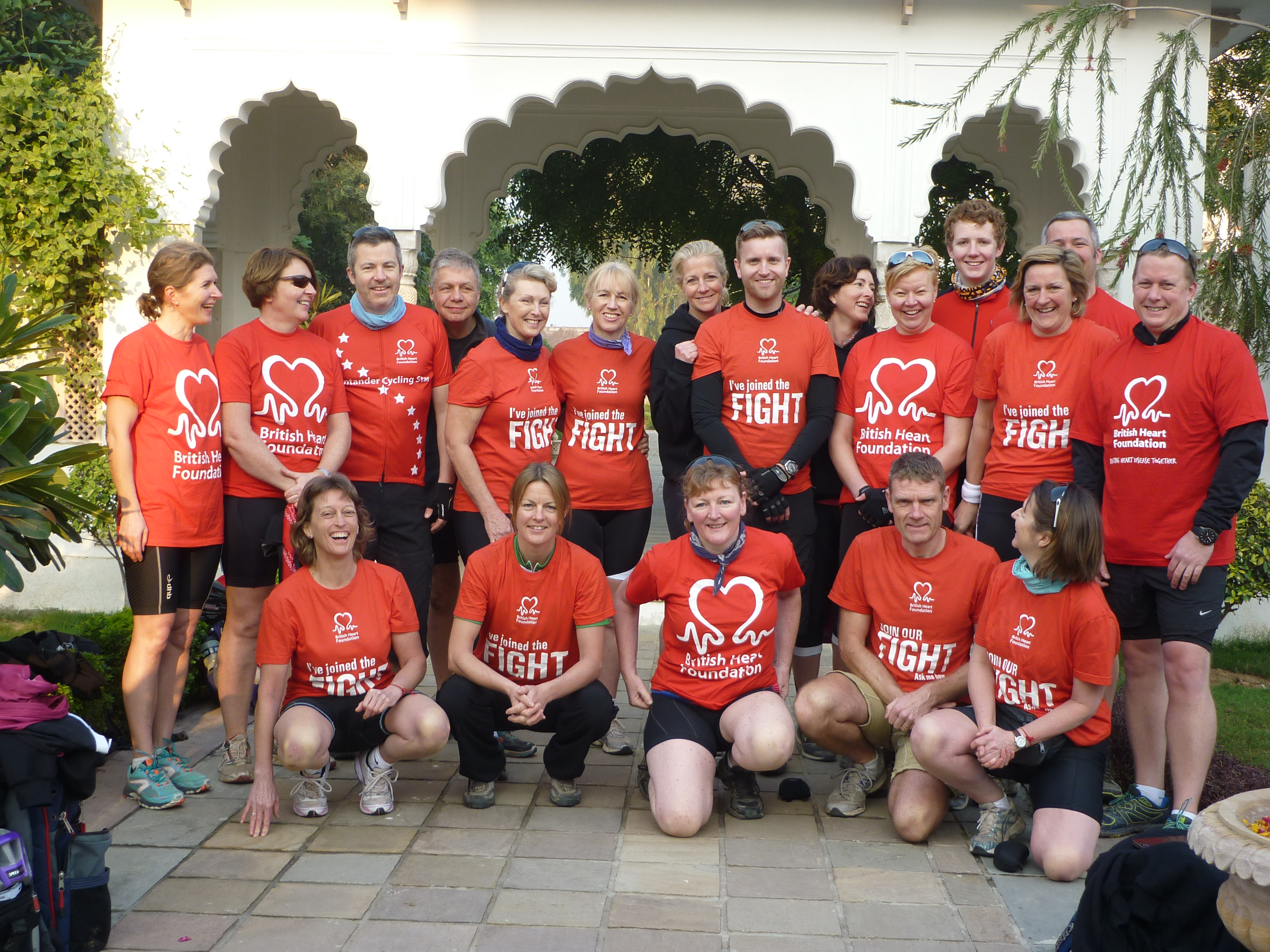 British Heart Foundations Group